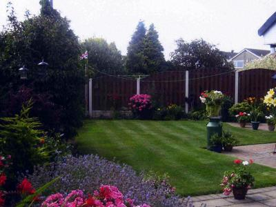 Customer Lawn Armthorpe