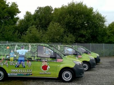 GreenThumb Newcastle Fleet